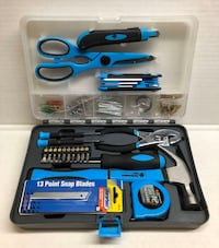 All Purpose Home Tool Set ( Performance Tool )