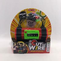 Cut The Wire Family Game Discontinued Centreville, 20120