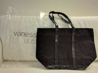 Sac a main noir Cabas Vanessa Bruno negotiable Paris, 75003