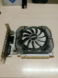 4 GB NVIDIA GEFORCE GT730 EKRAN KARTI