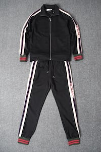 Gucci tracksuit Toronto