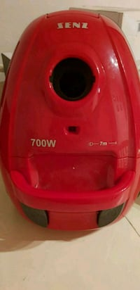Moving sale senz vacuum cleaner 700w very good  Grünerløkka, 0574