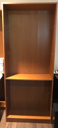 Brown Book Cases Laval, H7W 5G8