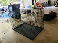 Large dog crate  McLean, 22102
