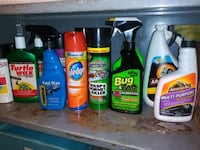 Car Cleaning agents Hartford, 06114