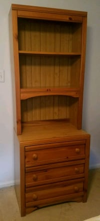 Dresser with hutch Gainesville