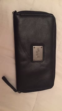 Black leather Kenneth cole wallet Toronto, M3M 3K3