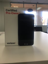 CPO! Verizon Prepaid! First month of service included!