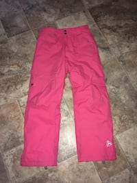 Youth large firefly snow pants  Springwater, L9X