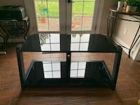 Black Glass Entertainment Center. Salem, 97304