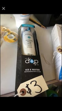 Ice and water filter Radcliff, 42701