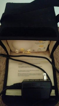 Breast pump in great condition. Bought last year.
