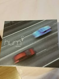 HUM - for vehicles Rockville, 23146