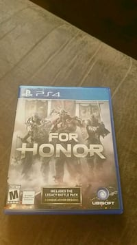 For Honor  Lyons, 60534