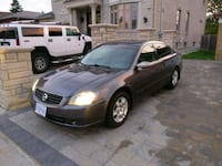 Nissan - Altima - 2006 LOW KM
