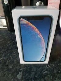 BRAND NEW iPhone X and XR  Vaughan, L4J 4P8