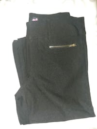 Black Bebe pants size M San Francisco, 94110