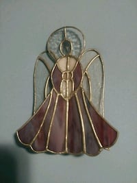 stain glass angel Guelph, N1K 2A1