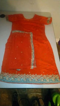 2 piece indian suit  Surrey, V3S 0L2