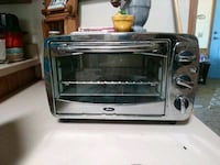 stainless steel Oster toaster oven Redding, 96003