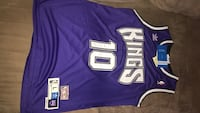 10 Kings basketball jersey Spring Hill, 37174