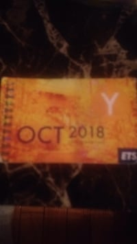 October bus pass  Edmonton, T5C 2V7