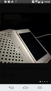 2 moviles iphone 6 plus y core 2  Vigo, 36215