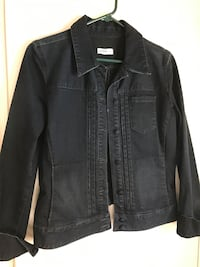 Gap dark denim women's jacket, size M, like new Saint Rose, 70087
