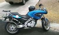 2003 BMW F650CS  Las Vegas, 89101