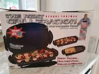 George Foreman Grill - New in Box Alexandria, 22314