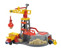 Construction toy set Ashburn, 20147