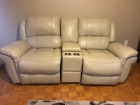 Couch set both for 500 Vaughan, L4H 2B2