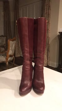 Bcbg max aziria over the knee boots