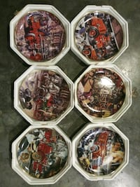 collector plates  Pearland, 77581