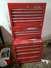 craftsman tool cabinet Vancouver, 98660