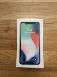 IPHONE X 64GB SILVER  Orense, 32005