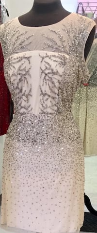 New With Tags Size 14 Formal Dress $76