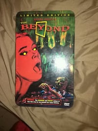 The beyond limited edition tin Saint Thomas, N5R 6B5