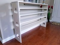 Hand Made Shelf  Camp Lejeune, 28547