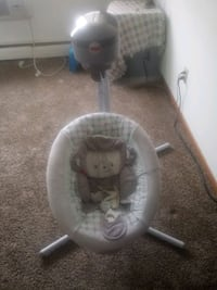 Electric baby swing!!