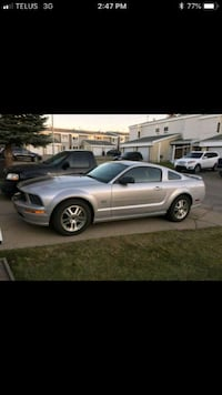 Ford - Mustang - 2005 Spruce Grove, T7X