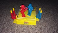 red and blue plastic toy Charles Town, 25414