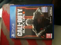 Juego de PS4 Call of Duty Black Ops 3 Zaragoza, 50002