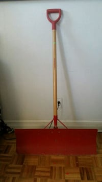 Winter Rounded Snow Shovel 28inch Toronto, M5R 2T6