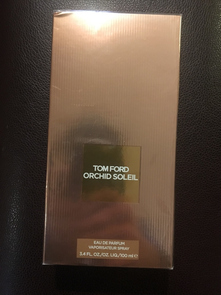 PerfumeRetail224 On Sephora Tom Ford Orchid Soleil cAjLqR34S5