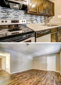 Large TOWN HOME ... One Month Free... READY NOW! San Antonio