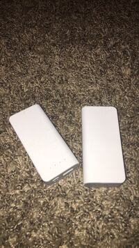 white and gray power bank Louisville, 40241