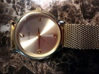 MEN'S GUESS WATCH  Columbia
