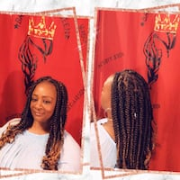 book braidsbyyqueen New Orleans