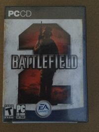 Battlefield 2 PC Game Factory Sealed  Covina, 91724